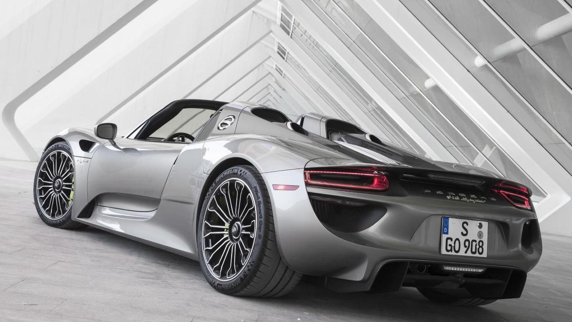 2013-434866-2014-porsche-918-spyder-us-spec1 Amazing Porsche 918 Spyder sold Out Cars Trend