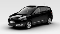 Renault Grand Scenic Lounge 09.10.2013
