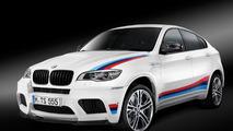 BMW X6 M Design Edition 26.11.2013