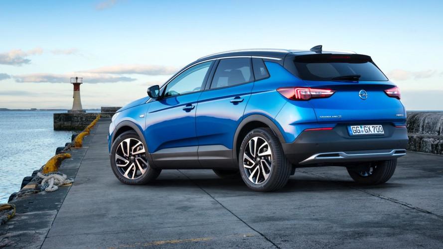 Opel veut simplifier sa gamme