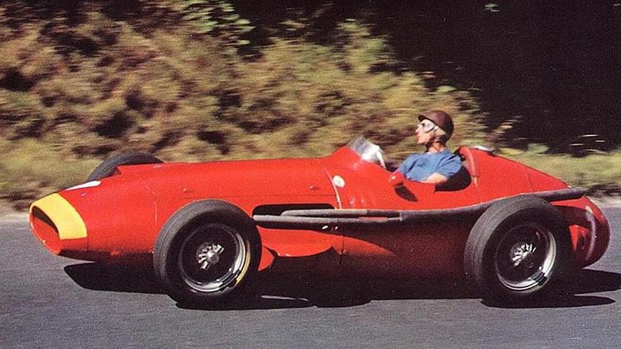 F1 - Il y a 60 ans, Fangio remportait son dernier titre