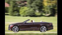 Mercedes E-Klasse Cabrio (2017) im Test