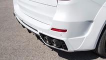 BMW X5 M Typhoon G-Power
