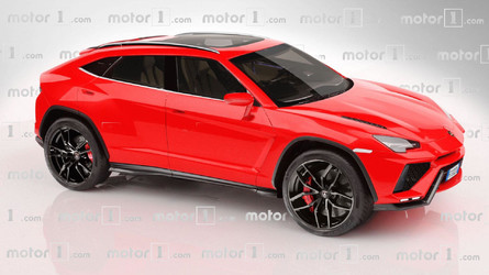 2019 Lamborghini Urus: Everything We Know