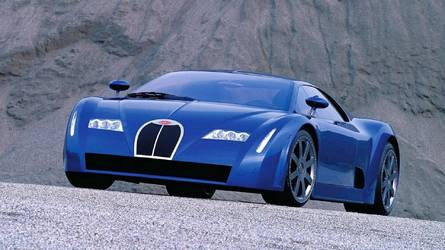 Bugatti 18/3 Chiron, l'antenata della Veyron a 18 cilindri