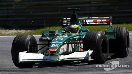 Galería: los 25 pilotos con más carreras disputadas en F1 sin ganar