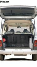 PSA Peugeot Citroen Efficient-C Hybrid Diesel