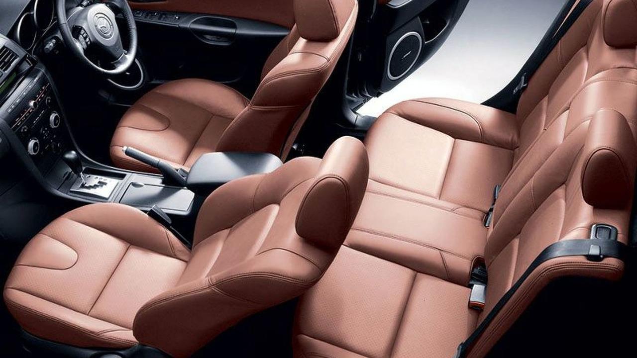 Mazda Axela Sport 'Sound Leather Limited'