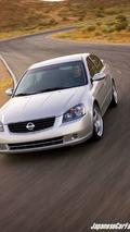 NISMO Nissan Altima S Tune