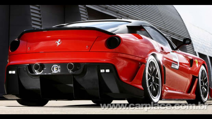 Toyota Eitos - Vaza nova imagem da traseira do hatch que será fabricado no Brasil em 2012