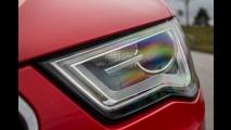 Volta rápida: de Audi A3 Sport pela Alemanha