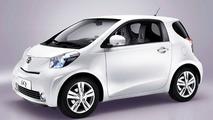 Toyota iQ