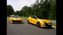 Renault Mégane RS Trophy 2012: série limitada em 500 unidades tem 265 cavalos
