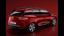 Renault Clio Estate é a nova opção familiar da marca francesa