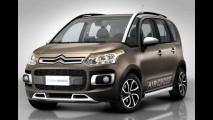 Citroën lança a Expedição Club Aircross 2014 - destino será o litoral norte paulista