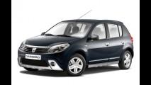 Dacia inaugura a centésima concessionária na França