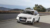 Audi A1 Active Kit