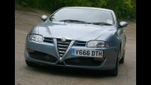 AutoDelta Alfa GT