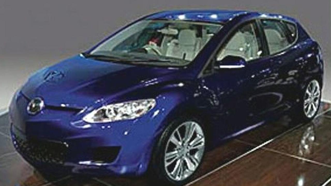 New 2009 Mazda3 impressions