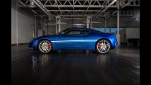 Lotus Evora 400 Hethel Edition