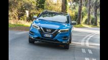 Nissan Qashqai, perché comprarla... Secondo voi