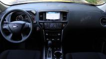 Nissan Pathfinder USA 2018