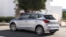 Seat Ibiza mit Diesel im Test