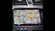 DS 5, nuovo infotainment con comandi vocali e mappe 3D