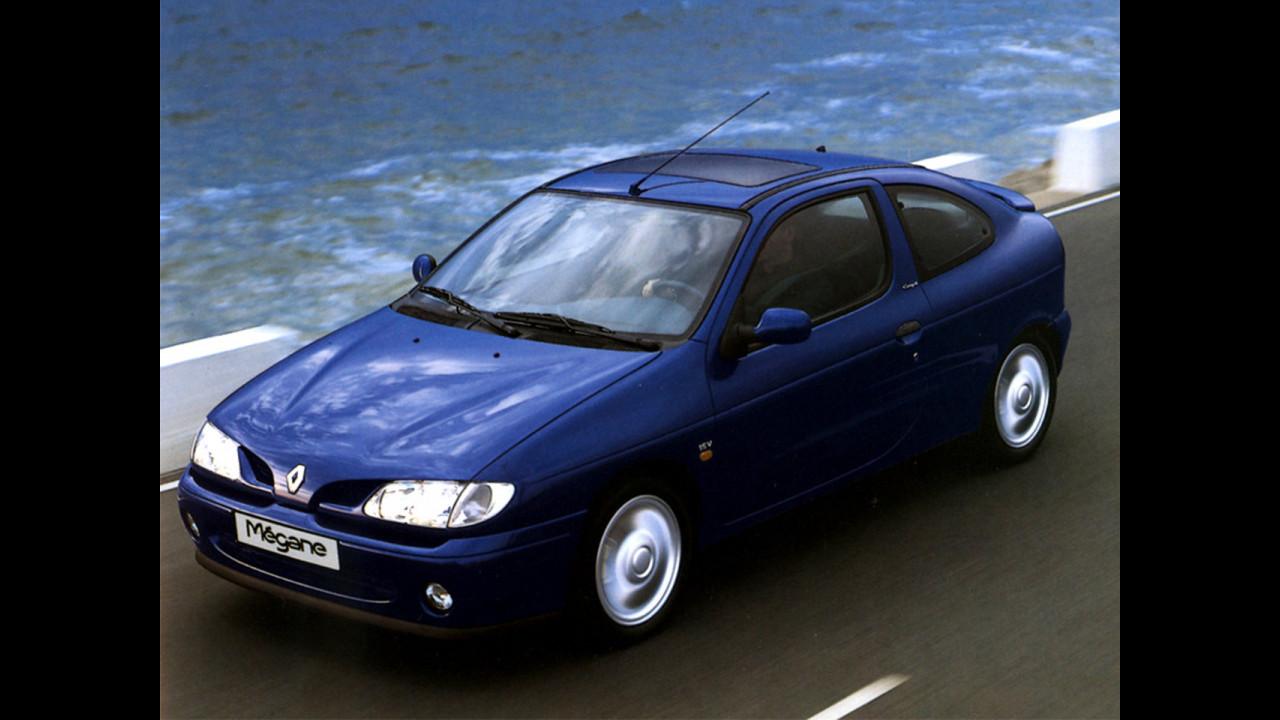 Renault Megane Serie 1