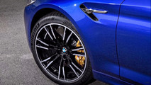 BMW M5 2018 fotos filtradas