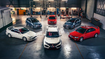 25 Years of Type R