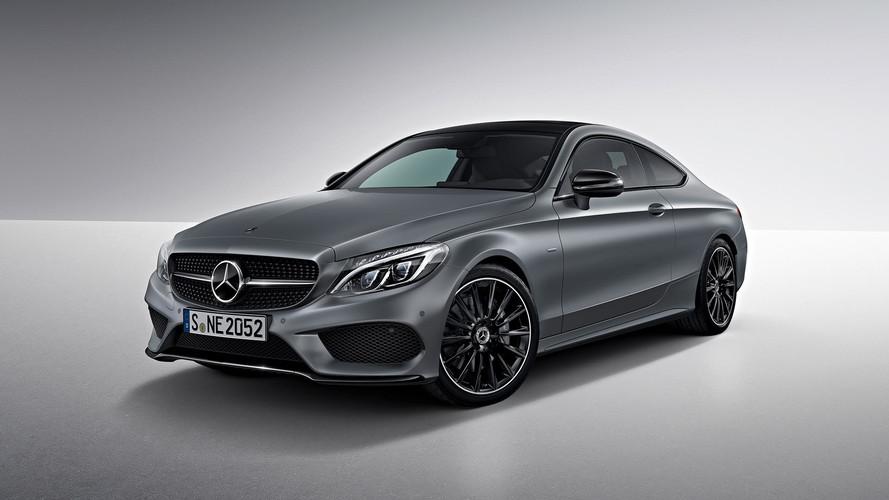 Sportos köntösbe bújtatott C-Osztály, GLC és GLC Coupé érkezett a Mercedestől