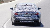 2018 Audi S7 Spy Photos