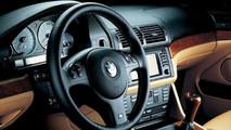 E39 BMW M5