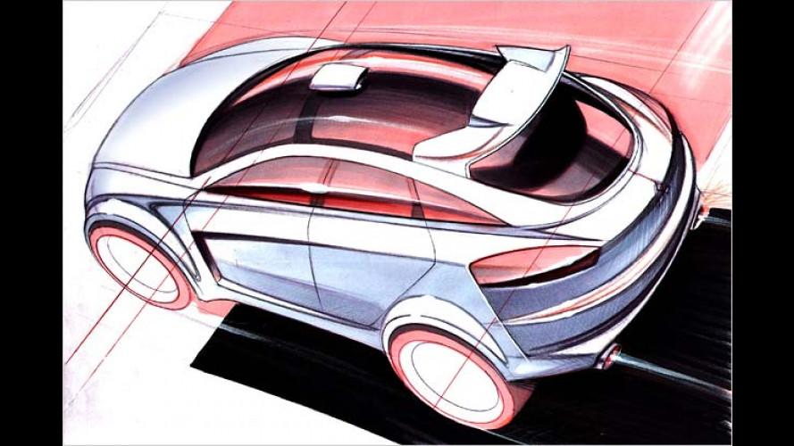 Mitsubishi: In Frankfurt mit drei Premieren am Start