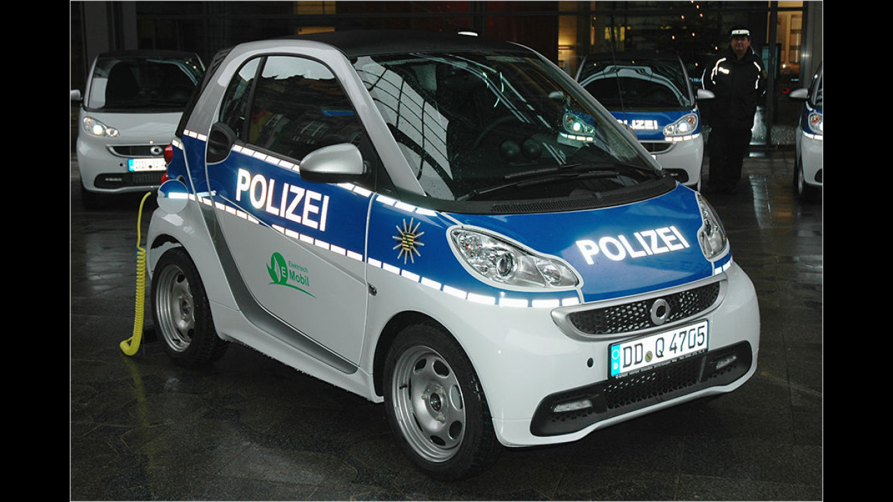 Smart Fortwo ed