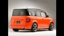 Honda Element-D Drifting Racecar