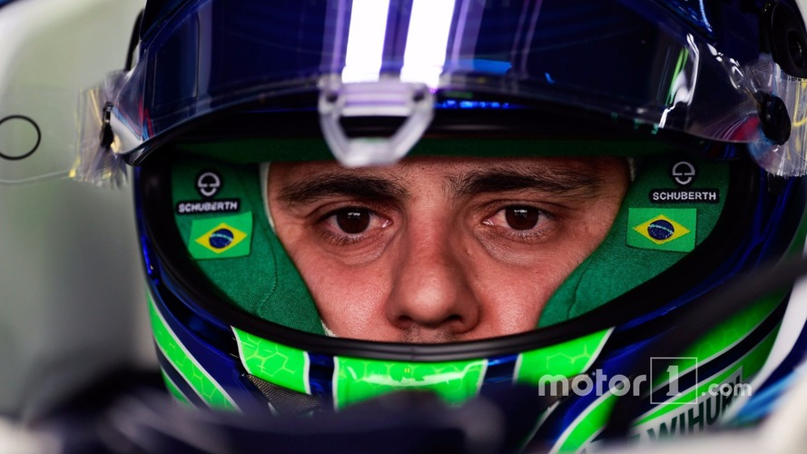 Massa weighing up DTM, WEC or Formula E for 2017