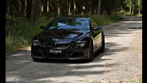 G-Power BMW M6 Hurricane RR