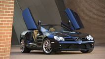 Mercedes-Benz SLR Roadster