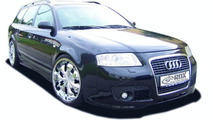 Previous Generation Audi A4 by RACEDESIGN