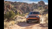 Land Rover Discovery, un'ammiraglia per l'off road [VIDEO]