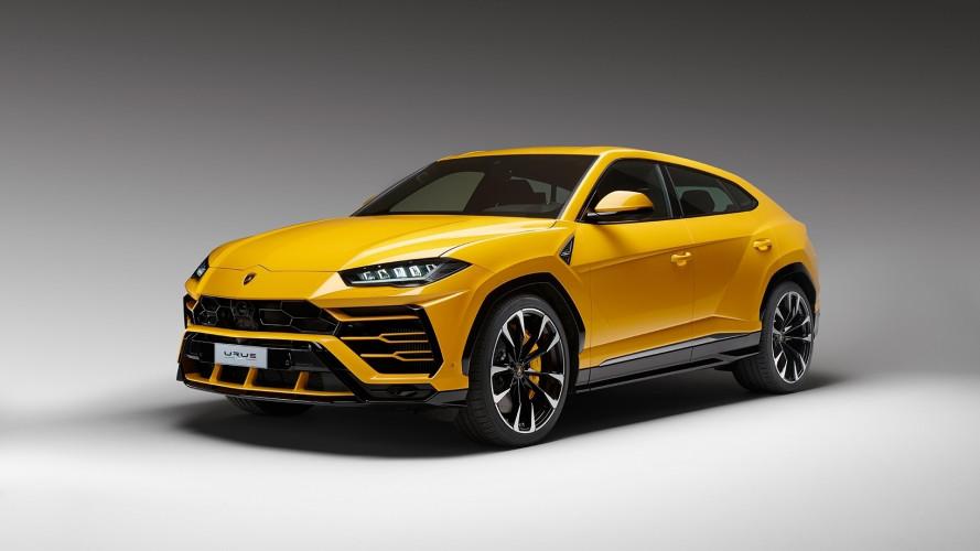 Lamborghini: jóval nagyobb az Urus iránti érdeklődés, mint amire számítottunk