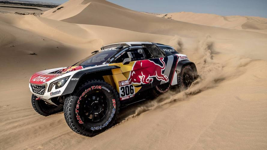 Dakar 2019 To Take Place Solely in Peru