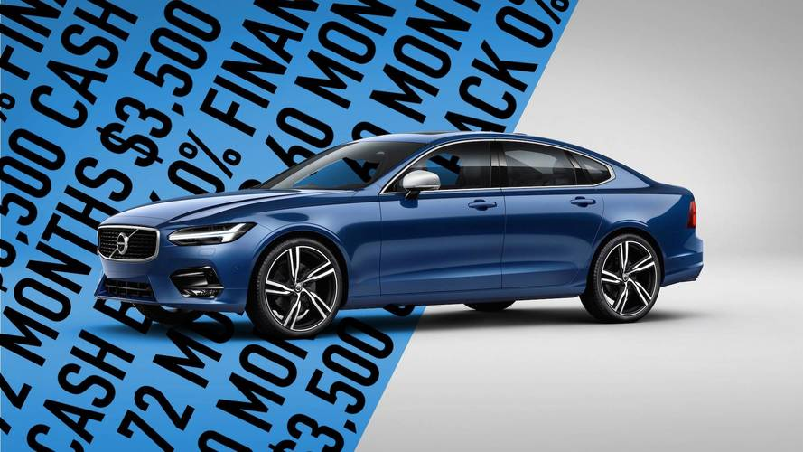 Best New Car Deals Of The Month