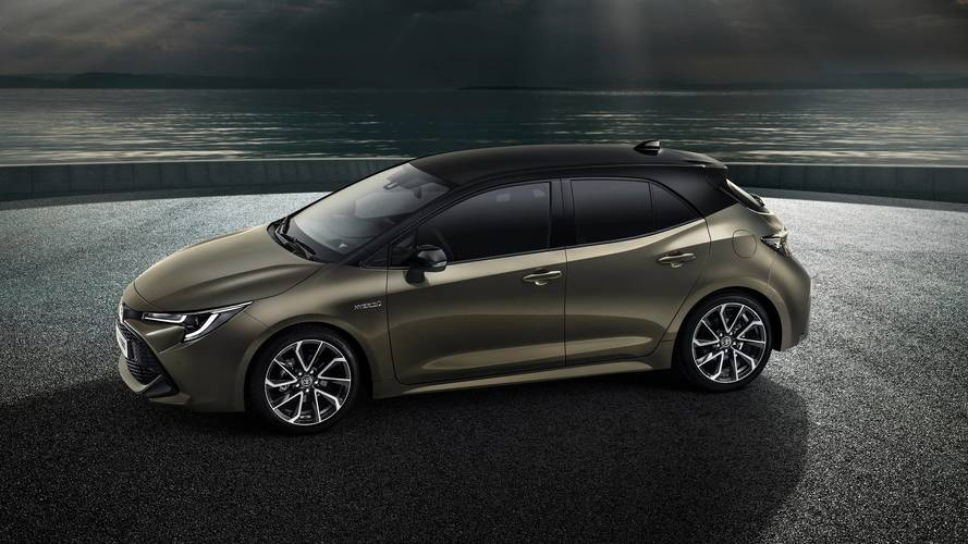 Is New Toyota Corolla iM Coming To New York Next Week?