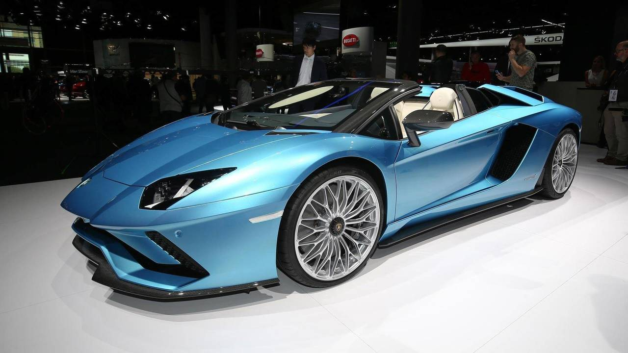 Combien coûte une Lamborghini ?