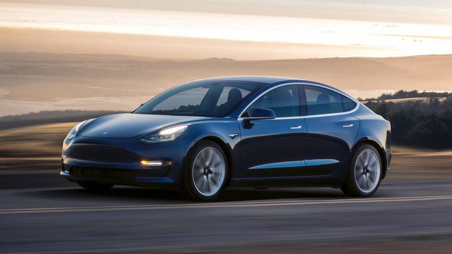 Musk Provides New Timeline For Arrival Of $35,000 Tesla Model 3
