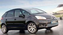 Citroen C4 Picasso Lounge Edition