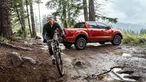 2018 Ford Ranger Bisiklet Gizemi